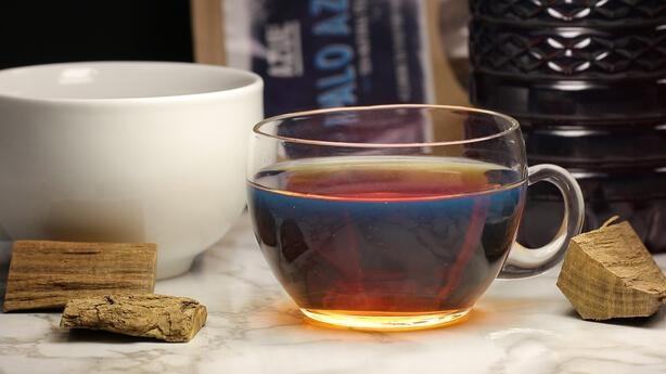 Palo Azul Tea: 5 Enthusiastic Health Benefits