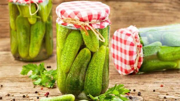 pickle juice ingredients