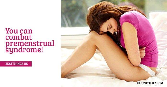 pms -premenstrual syndrome