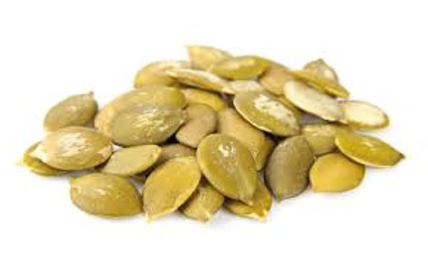 pumpkin seeds nutrition data