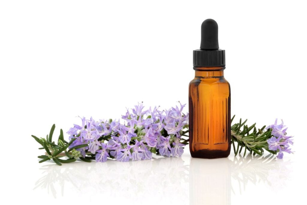 rosemary essential oil benefits for skin