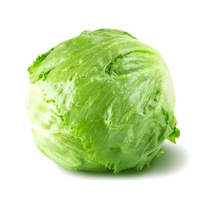 iceberg lettuce benefits