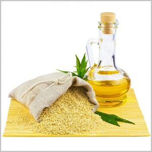 sesame oil health benefits