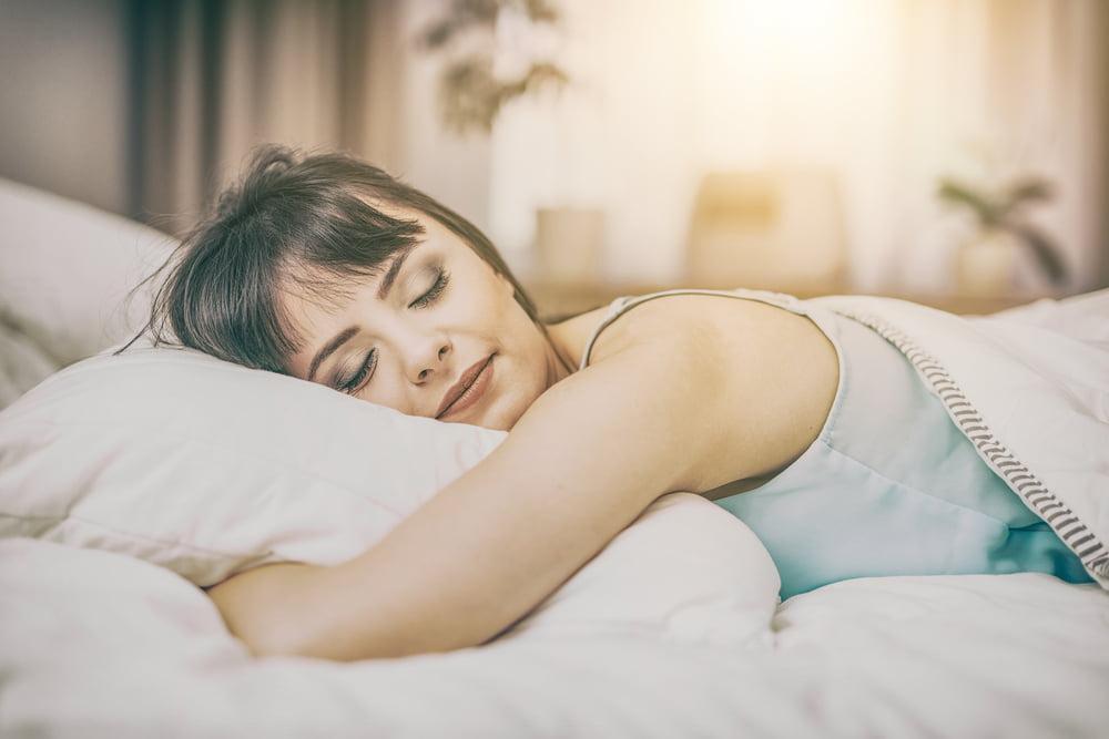 Sleep Peacefully at Night