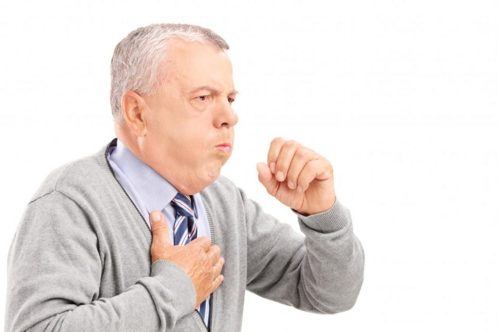 Natural treatment for silent reflux disease