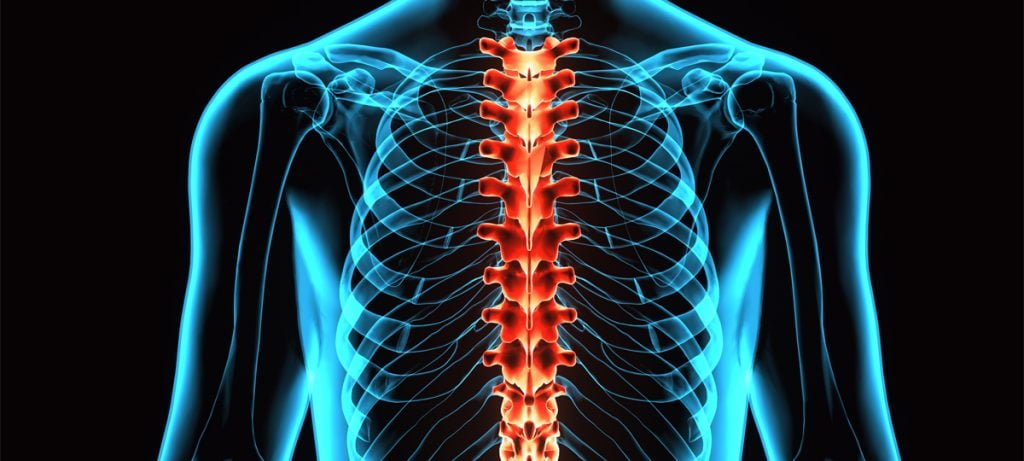spinal cord injury treatment