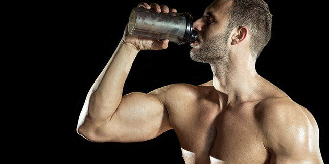 Protein Shakes and Smoothie Recipes for Bodybuilding
