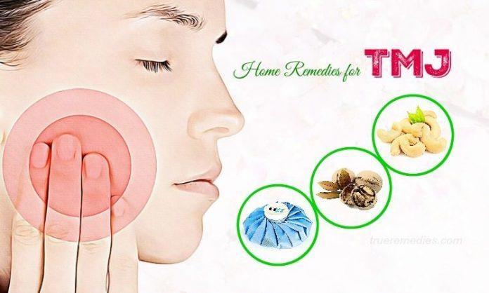 tmj pain in ear