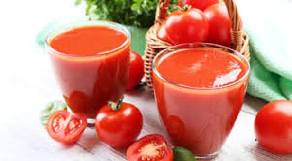 tomato juice benefits weight loss