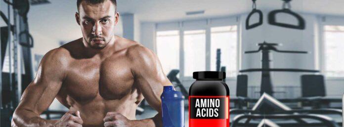 Amino Acids for Bodybuilding