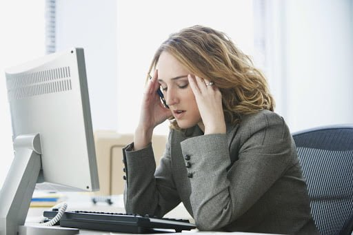 how long does computer vision syndrome last