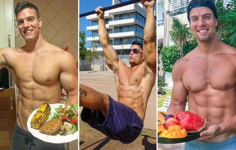 A Vegan Diet for Bodybuilding