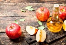 vinegar health benefitrs