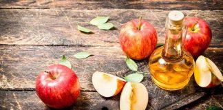 vinegar health benefitrs