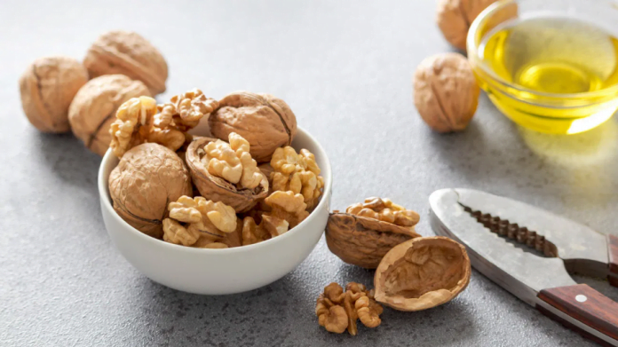 walnut oil benefits for brain