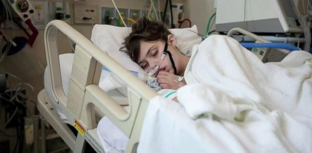 what happens when someone is in a coma