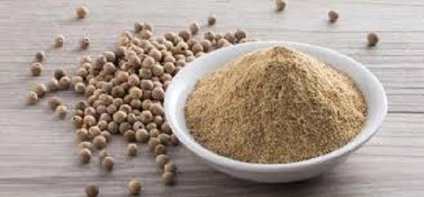 white pepper powder uses in cooking