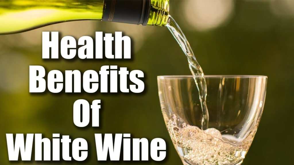 white wine benefits for skin