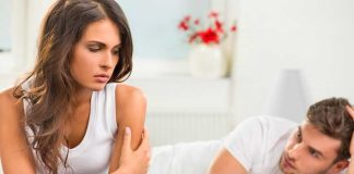 Female sexual dysfunction causes